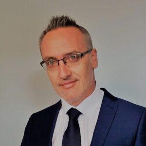 Andrew Hatcher - Founder
