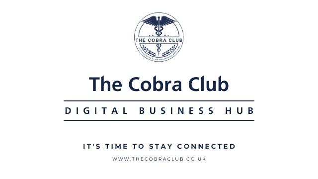 The Cobra Club, Business Networking, UK